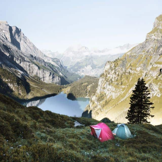 10 3 Season Tents We Love