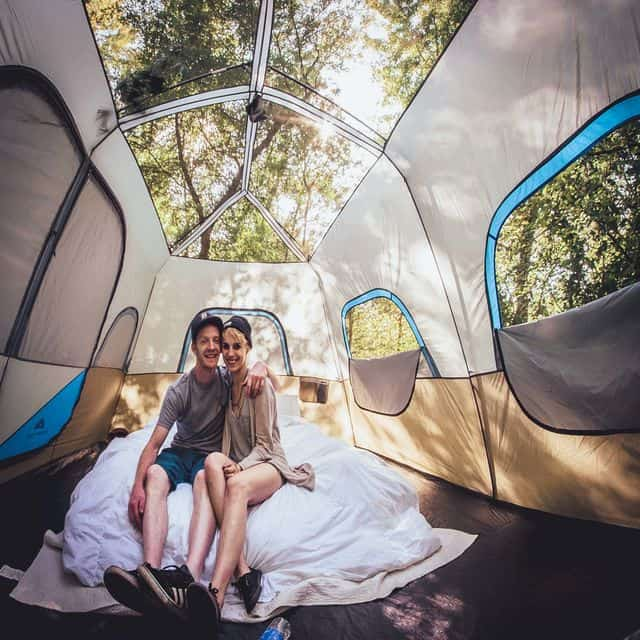 5 Point Checklist For A 2 Night Camping Trip