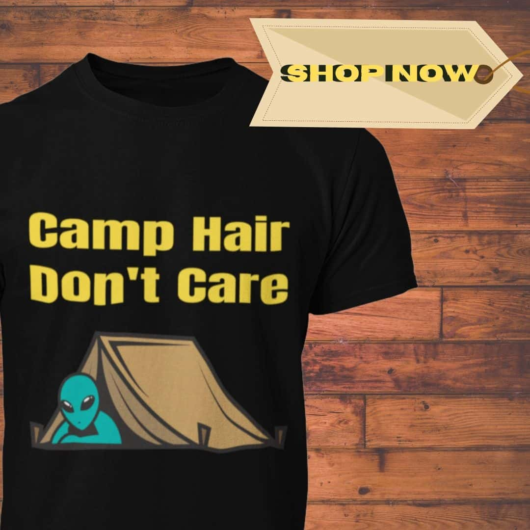 Camping Forge Ad