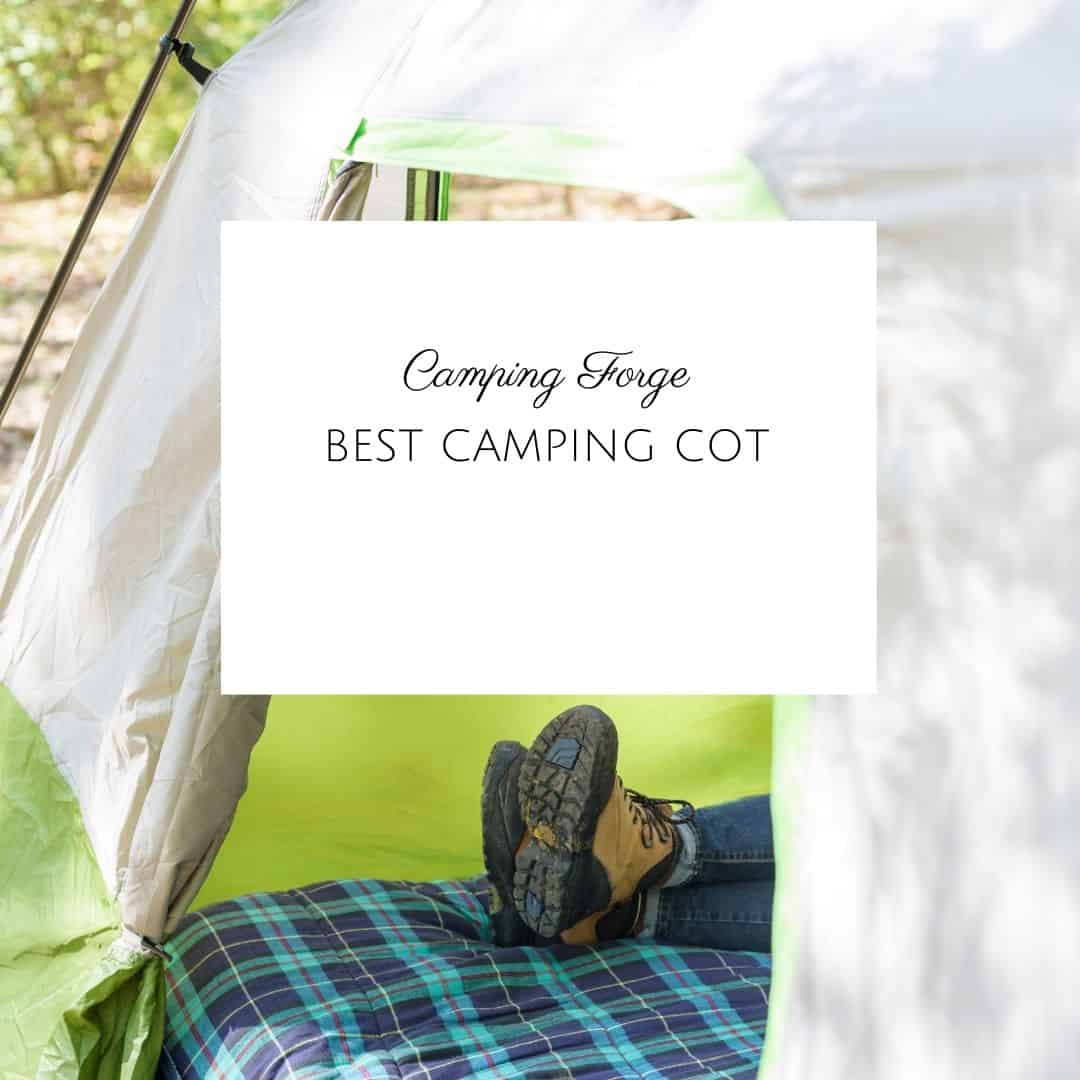 Best Camping Cot
