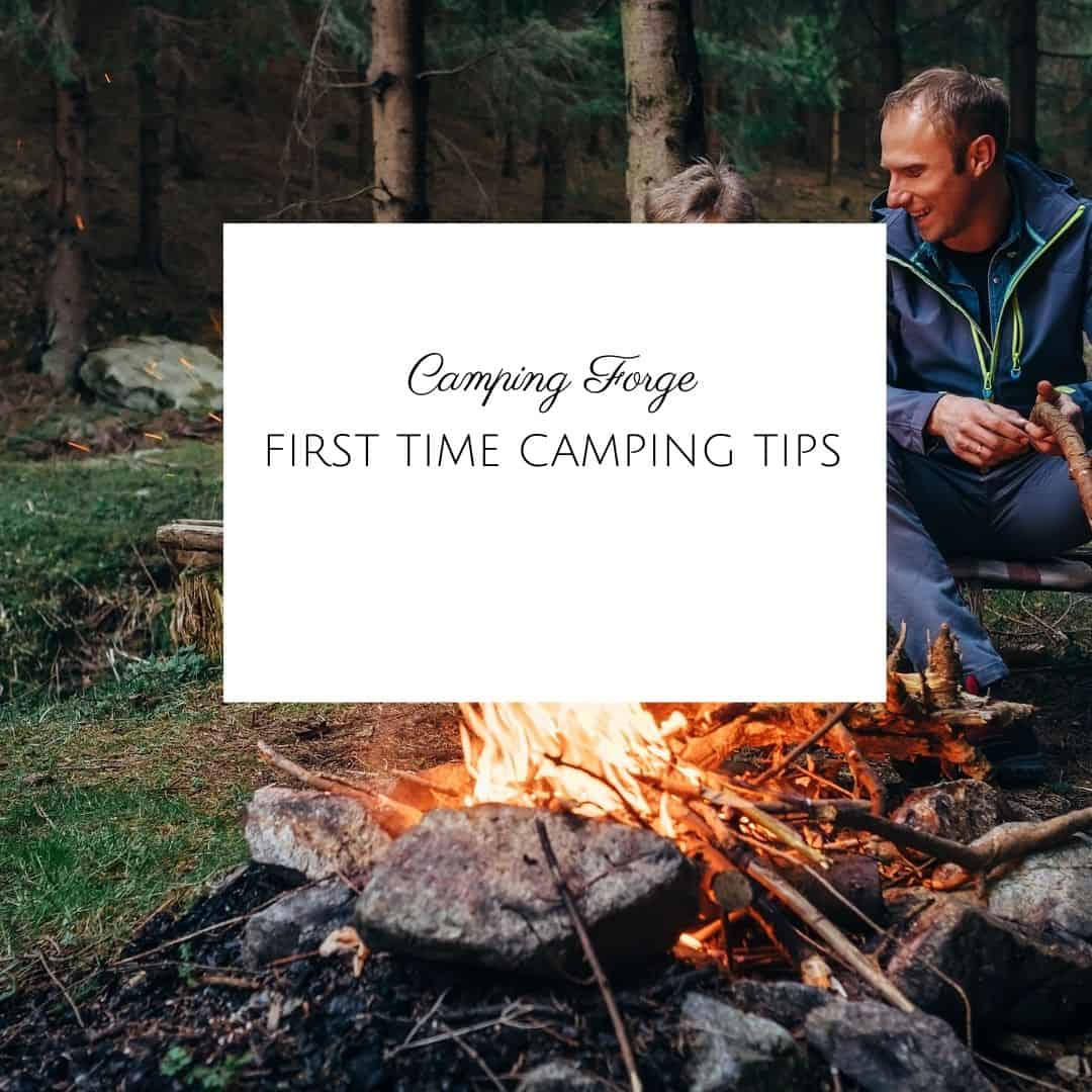 Camping Advice For Beginners