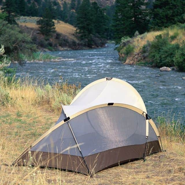 Guide To Buying A Camping Tent