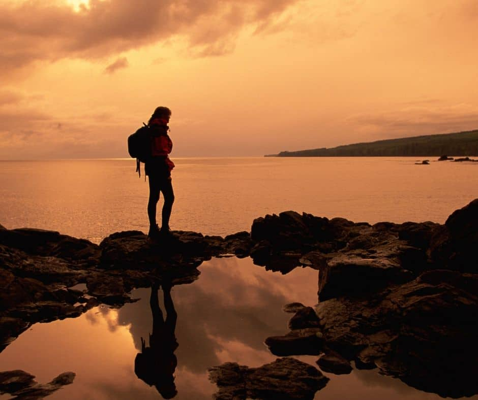 Hiking Benefits Your Mind, Body And Soul