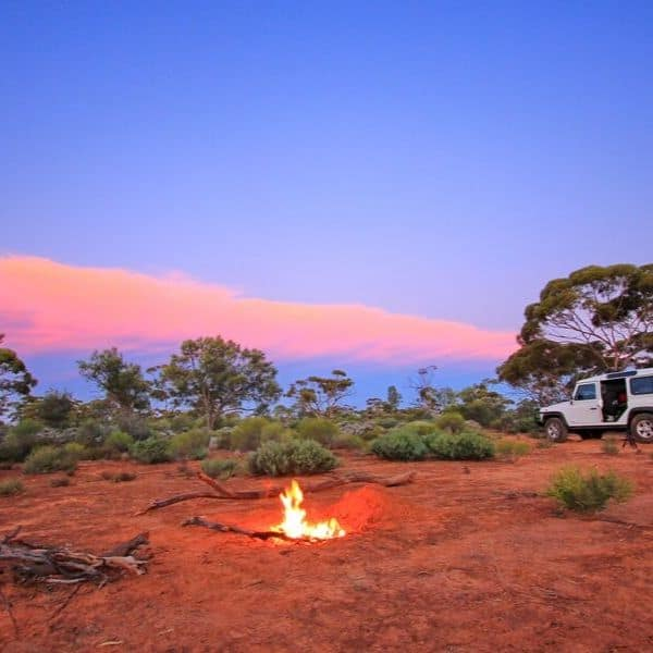 Just What Is Backcountry Camping?