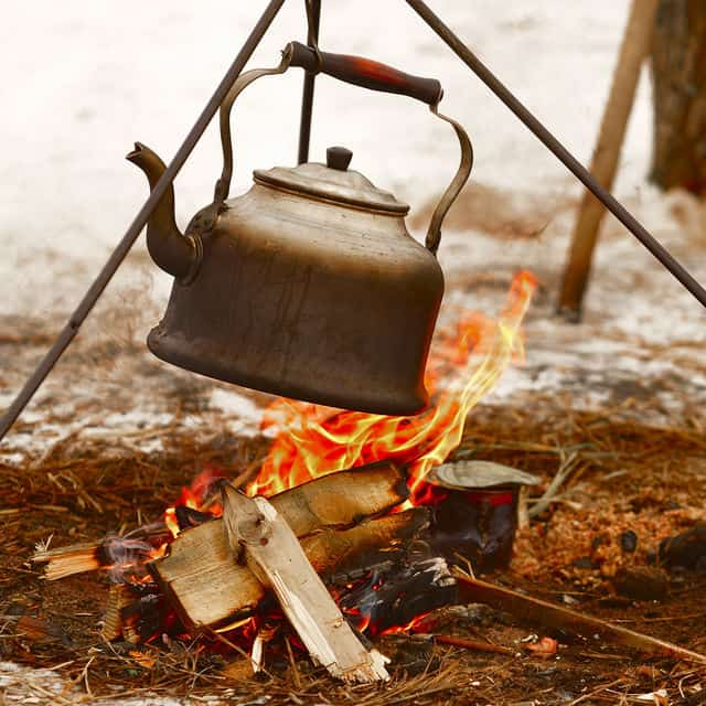 Quiz - Can a Camping Stove be Used Indoors
