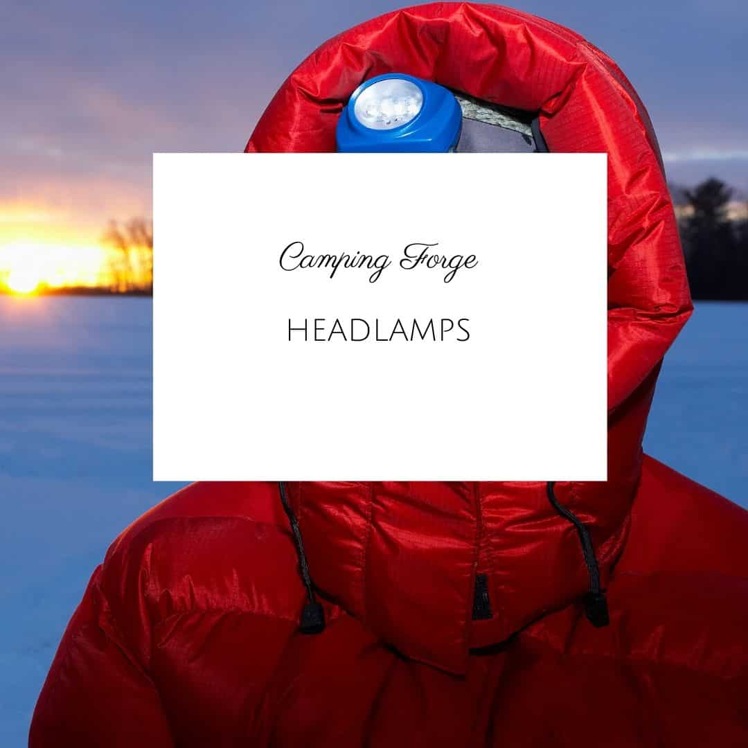Recommended Headlamps