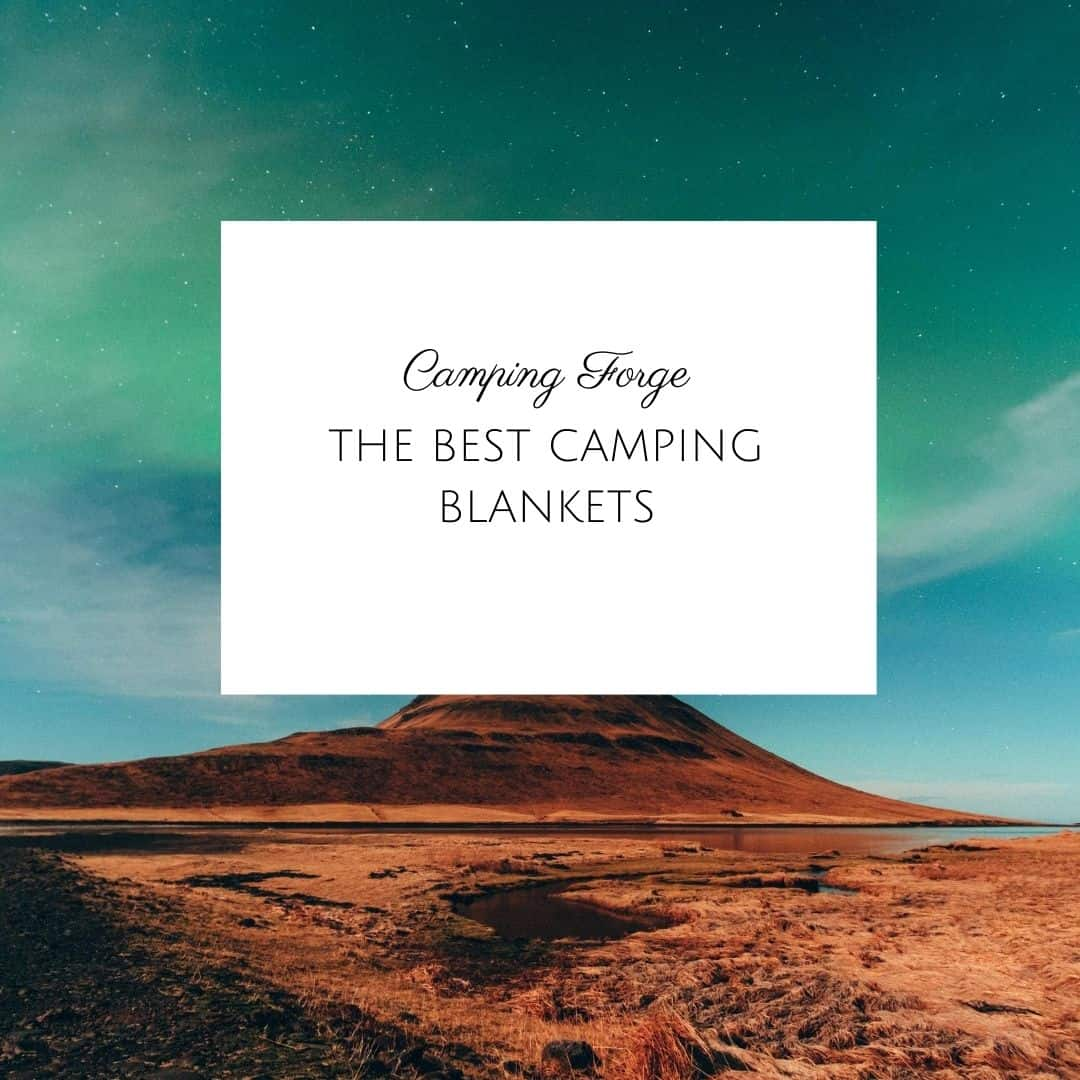 The Best Camping Blankets