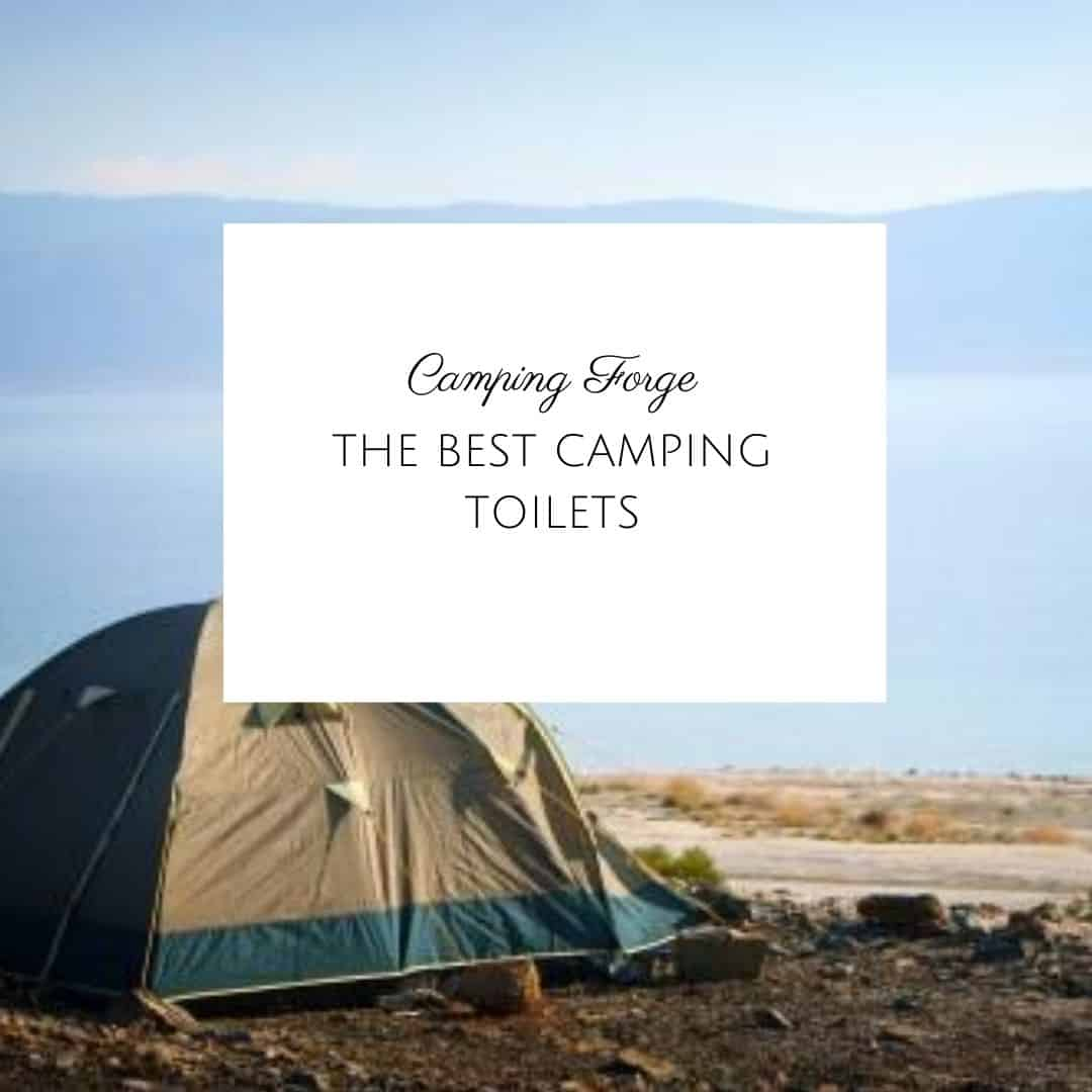 The Best Camping Toilets