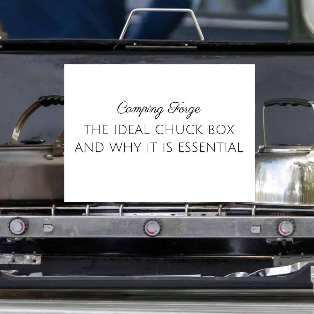 The Ideal Chuck Box And Why It Is Essential