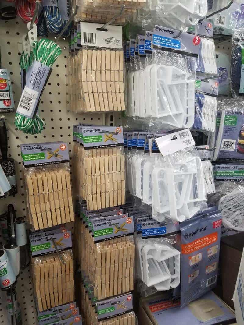 Ultimate Guide To Buying Camping Supplies At The Dollar Tree