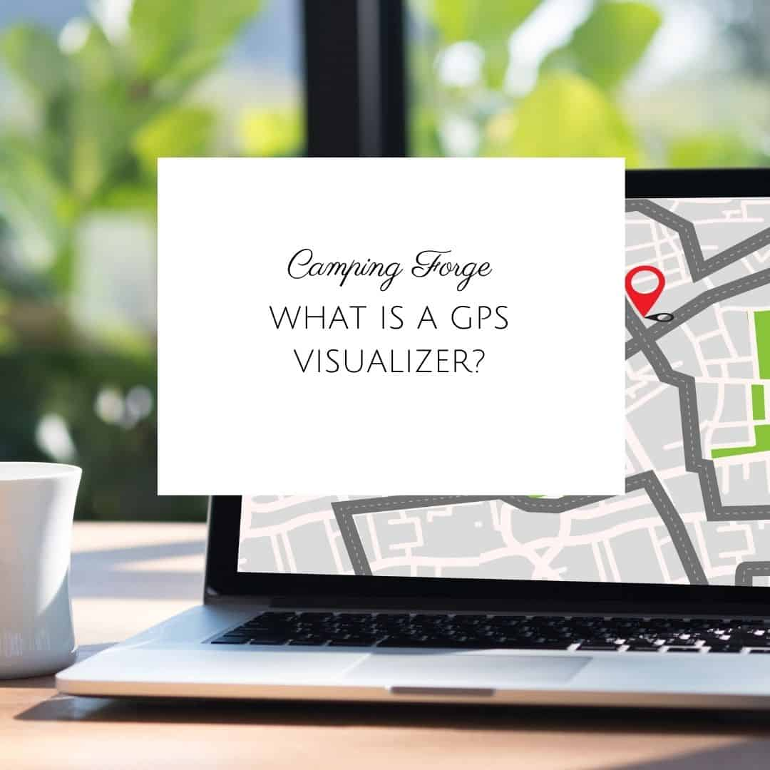 What Is A GPS Visualizer?