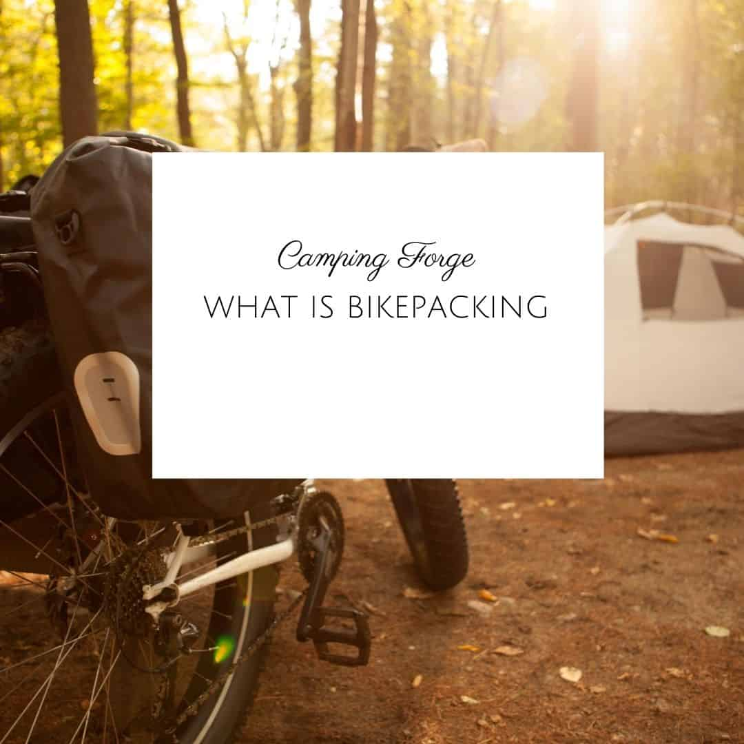 What Is Bikepacking